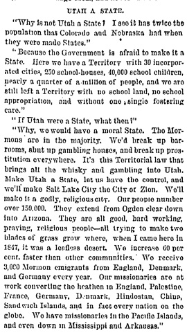 NY Times Article May 20, 1877